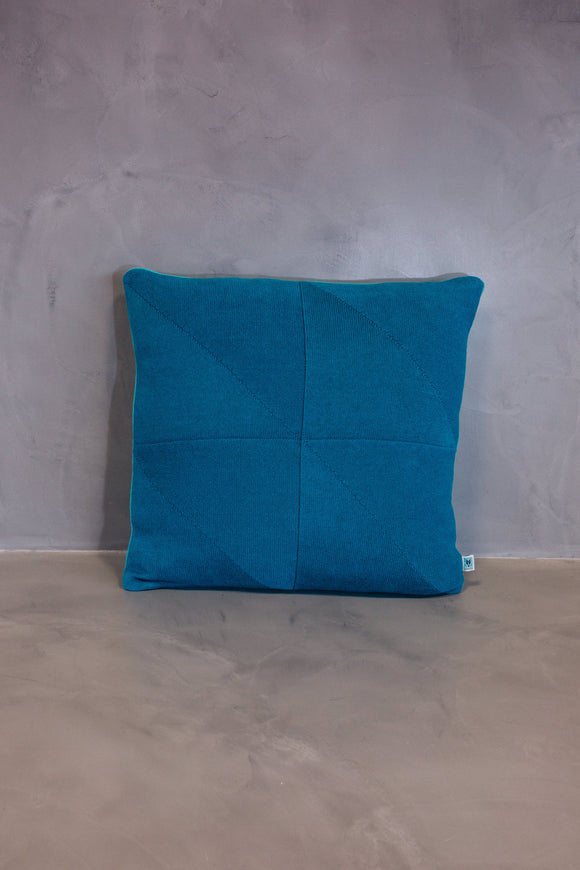 Cushion Cover Serra Blue