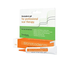 Strataderm Gel for Professional Scar Therapy 20g / 0.7oz