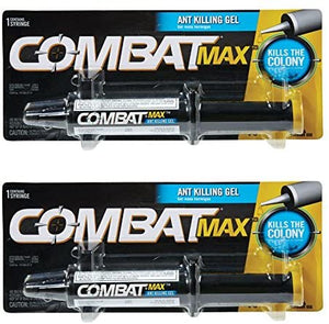 Combat Ant Killing Gel 27grams (Pack of 2)