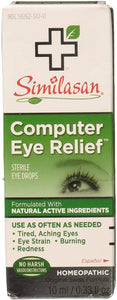 Similasan Eye Drop Relief Cmptr Eye
