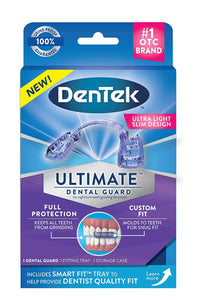 DenTek Ultimate Dental Guard For Nighttime Teeth Grinding