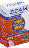 Zicam Cold Remedy Arctic Mint Oral Mist, 1 Ounce
