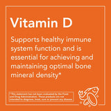 NOW Supplements, Vitamin D-3 & K-2 Liposomal Spray 1,000 IU/100 mcg, Supports Bone Health*, 2-Ounce