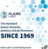 Klaire Labs VitaSpectrum Powder - Children's Multivitamin/Mineral with 23 Essential Nutrients in Berry-Pomegranate for Kids, No Copper, Iron, Gluten or Casein (30 Servings, 165 Grams)