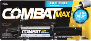 Combat 10023400973061 Indoor and Outdoor Ant Killing Gel, 27 Gram.