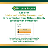 Nature's Bounty Garcinia Cambogia Pills and Coconut Oil Herbal Health Supplement, Hydroxy citric Acid, 60 Softgels