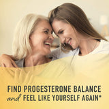 Progesterone Cream (Bioidentical) 4oz Pump of 2000mg USP Bio-Identical Progesterone. Paraben-Free, Soy-Free & Non-GMO. May Support PCOS, Menopause, TTC
