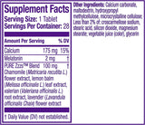 ZzzQuil Pure Zzzs All Night Extended Release Melatonin Sleep Aid Supplement, 56 Tablets with Lavender & Valerian Root, Sleeping Pills for Adult (2 Boxes of 28)