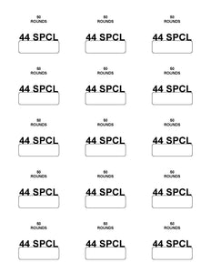 Labels: 44 Special