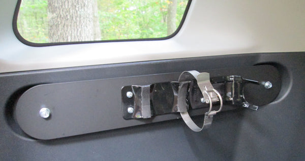 FJ Cruiser Fire Extinguisher Mount