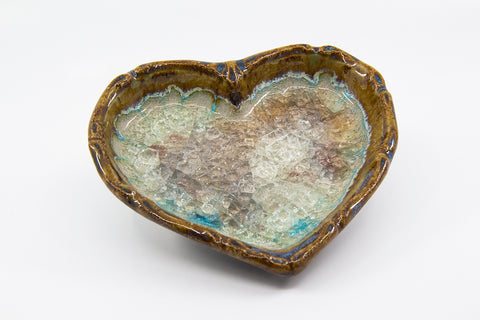 Little Dishes (Large, Heart Shape)