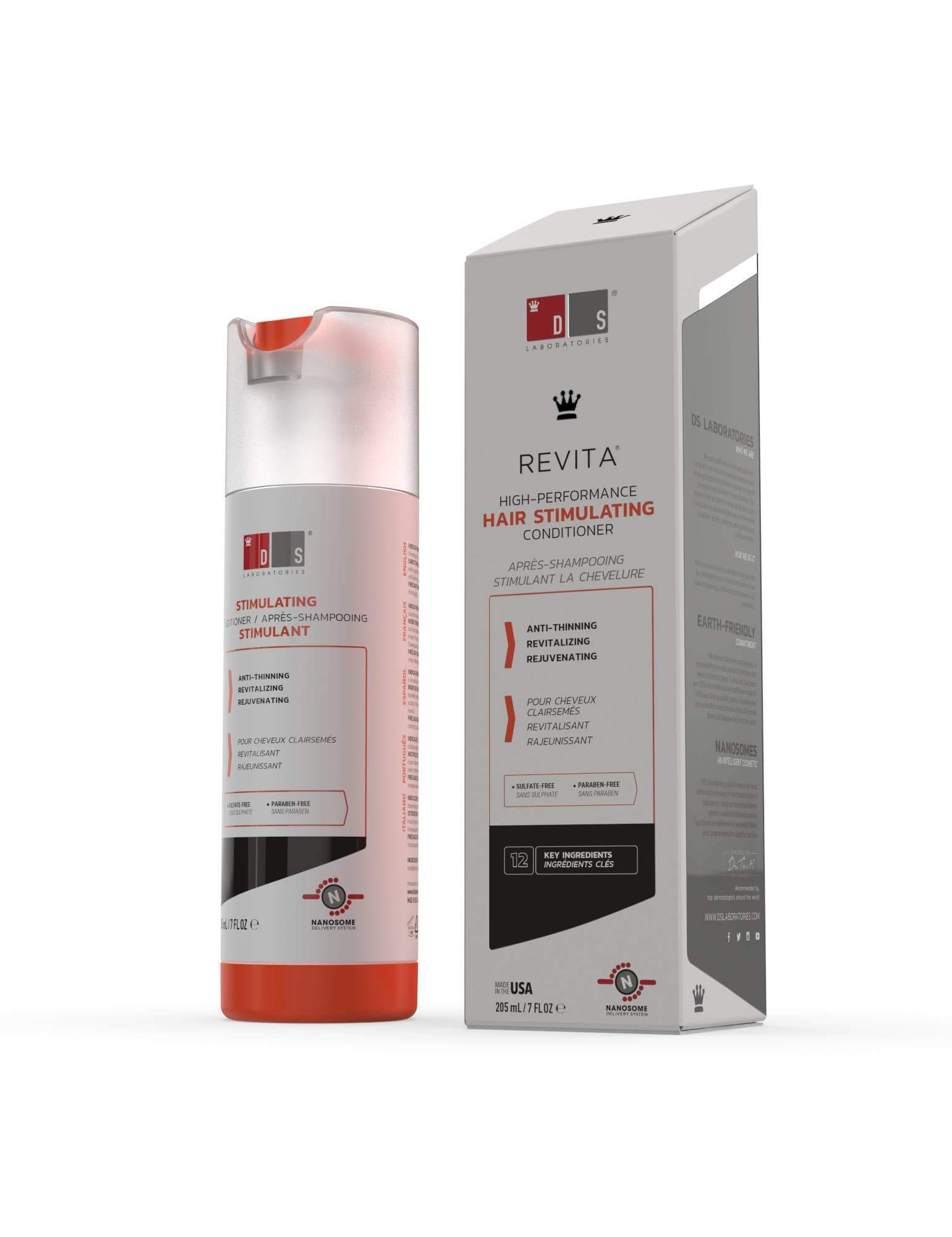 Revita | High Performance Hair Stimulating Conditioner