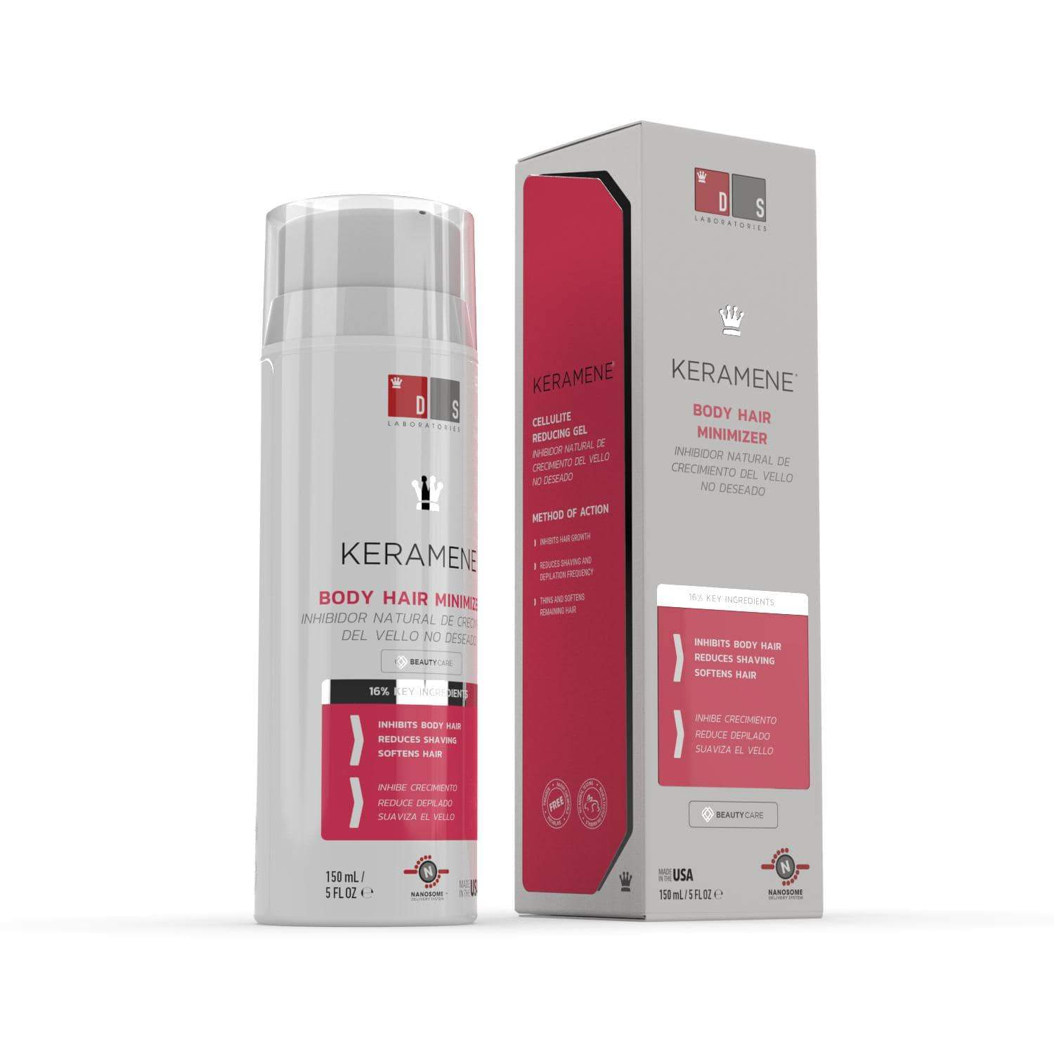 Keramene | Hair Minimizer