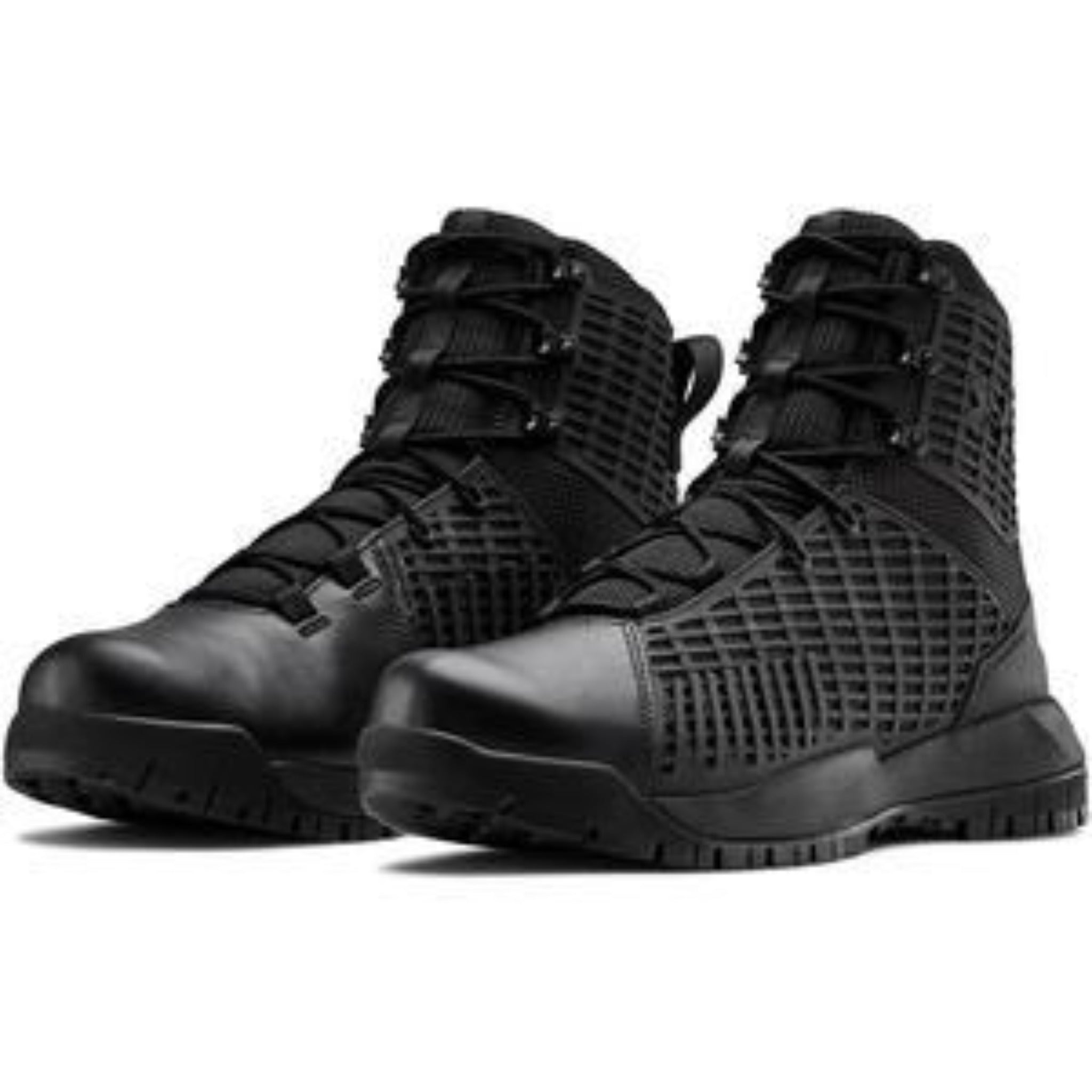 Stryker Tactical Boots