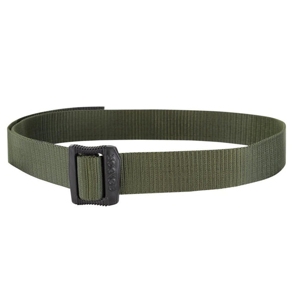 Dark Green BDU Belt From Condoor Outdoor