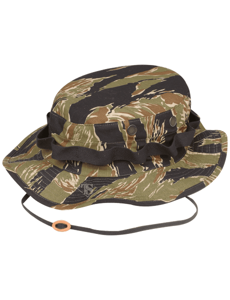 Military Boonie, 100% Cotton Rip-Stop