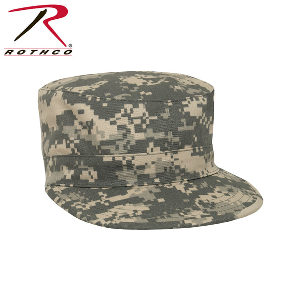 Camo Cap From Rothco