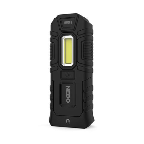 Nebo Tools Armor 3 Flashlight