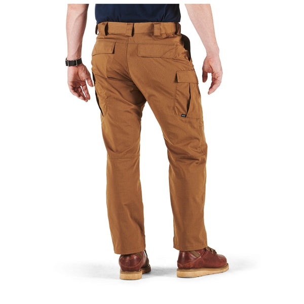 Stryke Pants, Battle Brown with Flex-Tac