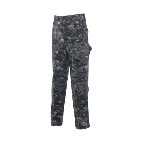Tactical Response Uniform® Pants, Poly-Cotton 65/35 Rip-Stop