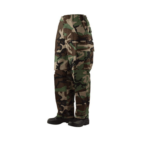 BDU Pants, 100% Cotton Rip-Stop