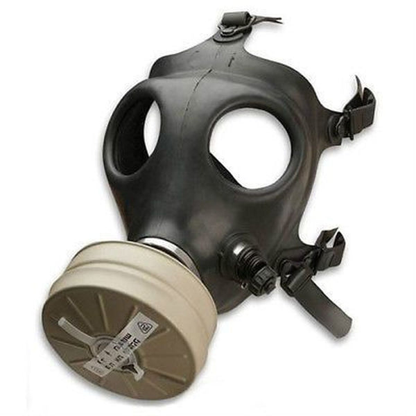Novelty Gas Mask