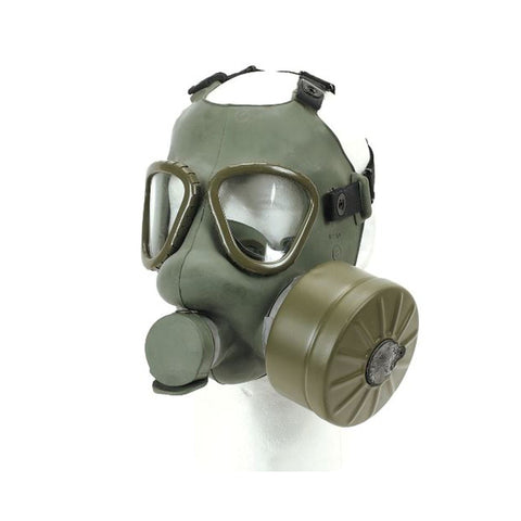 Yugoslavian MC-1 Gas Mask