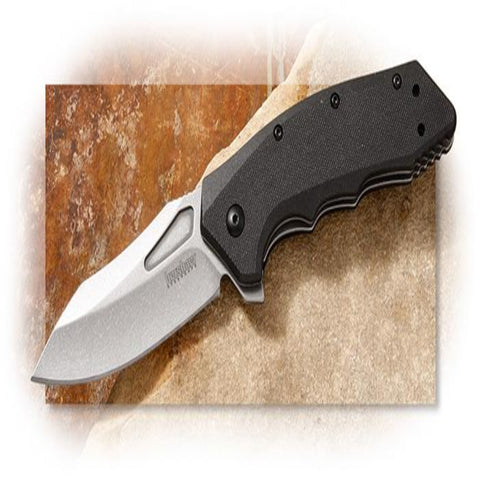 A solid, reliable EDC pocketknife: The Flitch Knife