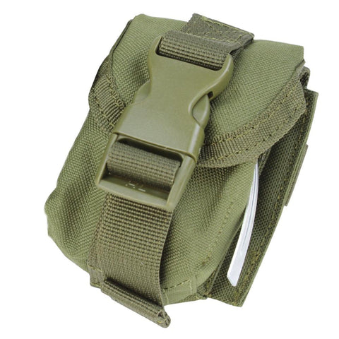 Single Frag Grenade Pouch