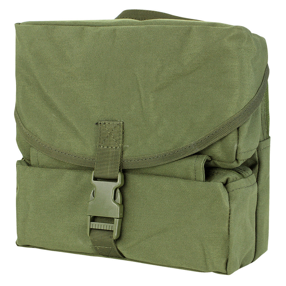 Fold-Out Medical Bag