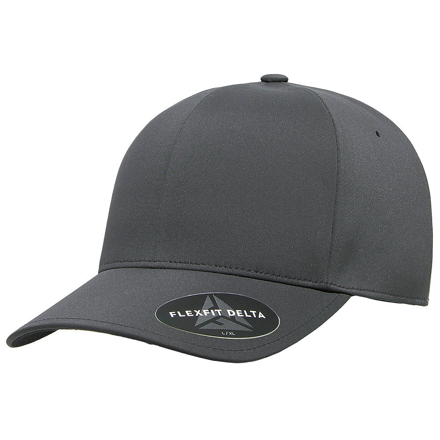 custom flexfit 180 delta lightweight hat high quality low minimum headwearhut.com