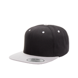 flexfit 6089mt classic snapback two-tone high quality low minimum headwearhut.com
