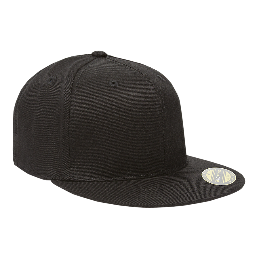 custom flexfit 6210/6210t premium fitted hat high quality low minimum headwearhut.com
