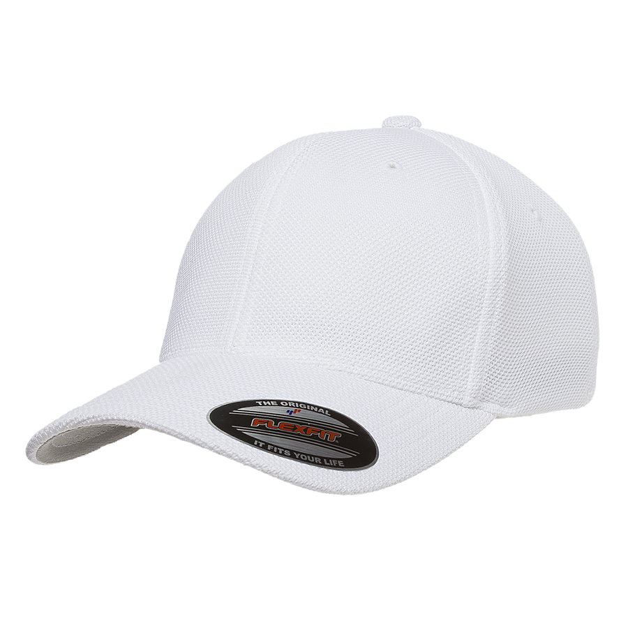 flexfit 6577cd cool and dry pique mesh hat high quality low minimum headwearhut.com