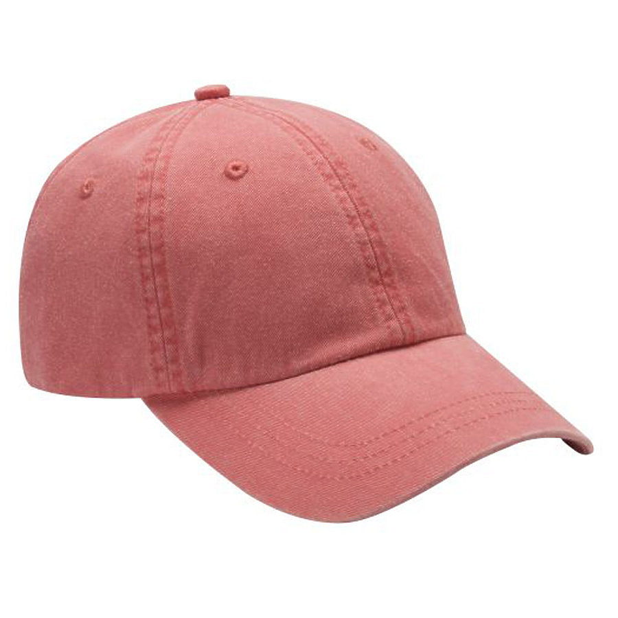 custom adams headwear lo101 ladies optimum high quality low minimum headwearhut.com