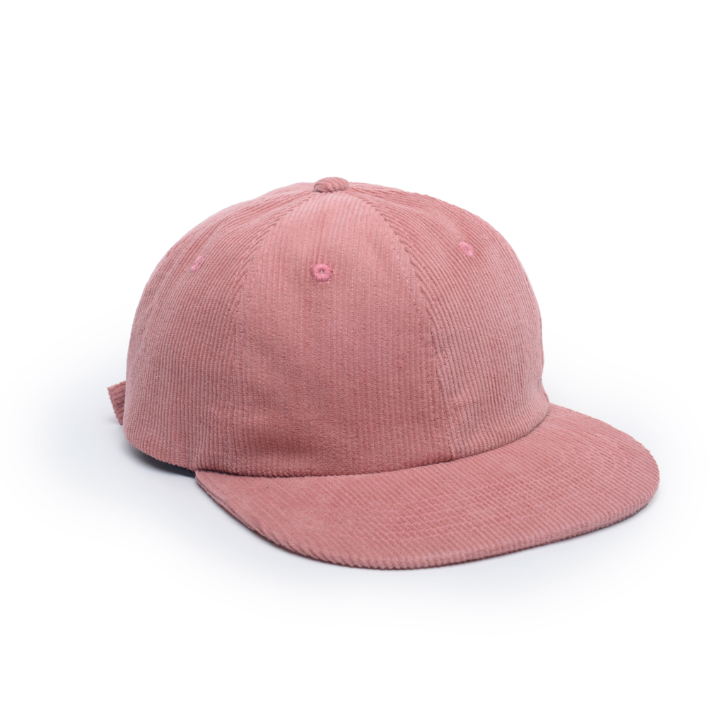custom delusion mfg melon corduroy unconstructed floppy 6 panel hat high quality low minimum headwearhut.com