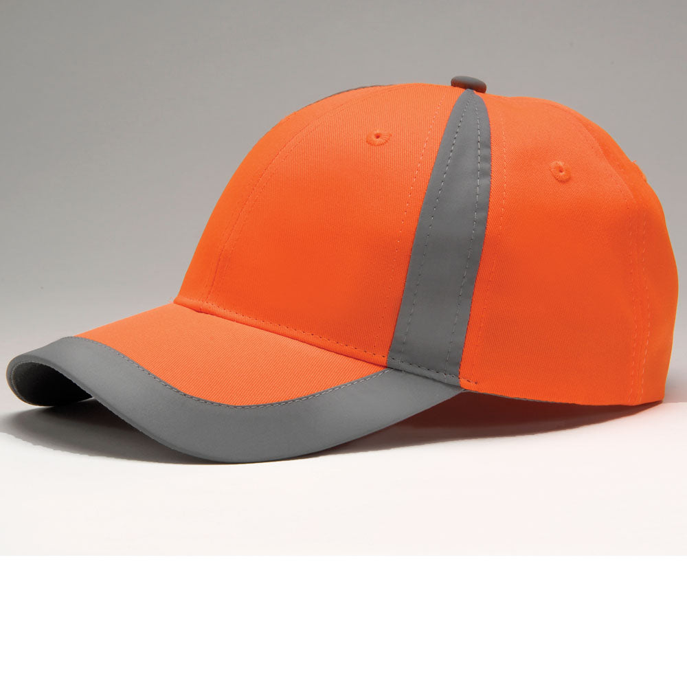 adams headwear rf102 reflector hat high quality low minimum headwearhut.com
