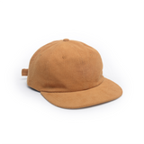 delusion mfg rust corduroy unconstructed floppy 6 panel hat high quality low minimum headwearhut.com
