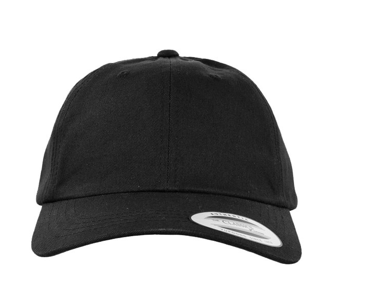 delusion mfg black dad caps high quality low minimum headwearhut.com