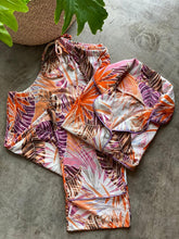 Load image into Gallery viewer, Sleepwear Orange/Lilac Dream