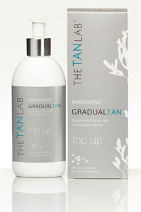Top Up Gradual Tan Lotion