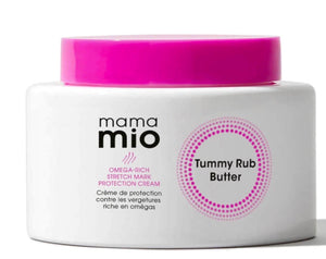 Mio Tummy Rub Firming Butter