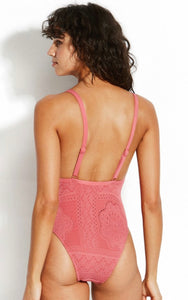 Seafolly Daydreamer Maillot