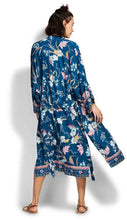 Load image into Gallery viewer, Seafolly Bali Retreat Kimono