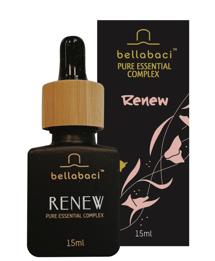 Bella Baci Renew Essential Oil