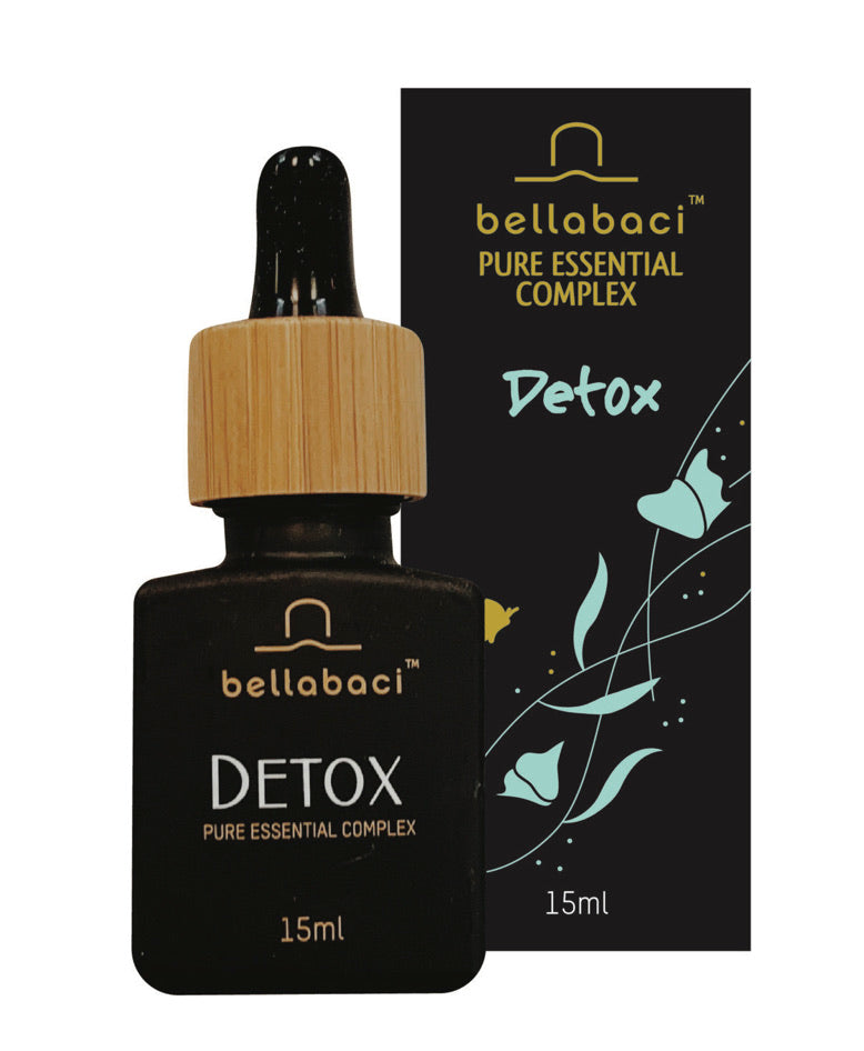 Bella Baci Detox Essential Drops
