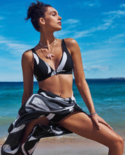 Load image into Gallery viewer, Seafolly New Wave Hipster Bikini