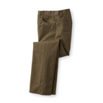 Filson Dry Tin 5-Pocket Men's Pant - Marsh Olive - Dirtbag Shop