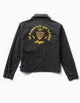 ATWYLD Pursuit Garage Jacket - Black - Dirtbag Shop
