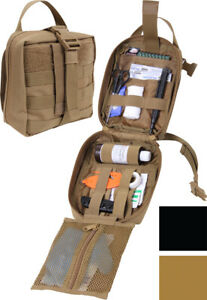 Tactical Breakaway Pouch (First Aid Bag) - Dirtbag Shop